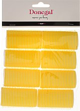 Парфюмерия и Козметика Ролки за коса с пяна, 32 мм, 8 бр. - Donegal Hair Curlers