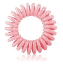 Парфюми, Парфюмерия, козметика Ластици за коса - Invisibobble Cherry Blossom