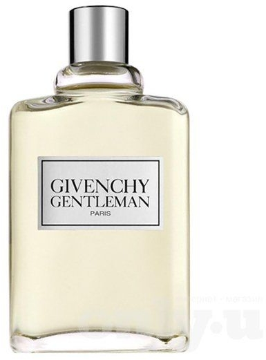 Givenchy Gentleman - Тоалетна вода (тестер с капачка)  — снимка N1