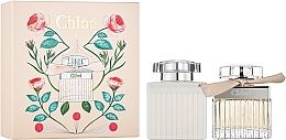Парфюмерия и Козметика Chloe Eau de Parfum - Комплект (парф. вода/50ml + лосион за тяло/100ml)