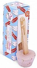 Парфюми, Парфюмерия, козметика Твърда паста за зъби - Lamazuna Cinnamon Solid Toothpaste