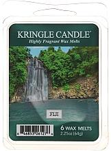 Парфюмерия и Козметика Восък за арома лампа - Country Candle Fiji Wax Melts