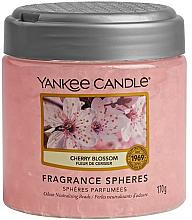 Парфюмерия и Козметика Ароматна сфера - Yankee Candle Cherry Blossom Fragrance Spheres