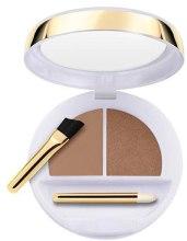Парфюми, Парфюмерия, козметика Комплект за вежди - Collistar Flawless Eyebrows Modelling Wax & Coloured Powder