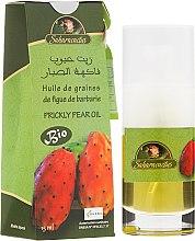 Парфюмерия и Козметика Масло-спрей с кактусова смокиня - Efas Saharacactus Opuntia Ficus Oil Spray