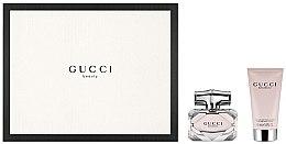 Парфюми, Парфюмерия, козметика Gucci Bamboo - Комплект (парф. вода/30ml + лосион за тяло/50ml)