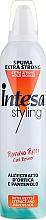 Парфюмерия и Козметика Моделиращ мус за коса с екстра силна фиксация - Intesa Styling Extra Strong Hold