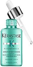 Парфюмерия и Козметика Серум за коса и скалп - Kerastase Resistance Serum Extentioniste