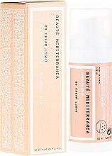 """Парфюмерия и Козметика ВВ-крем """"Прекрасна кожа"""" - Beaute Mediterranea BB Cream"""
