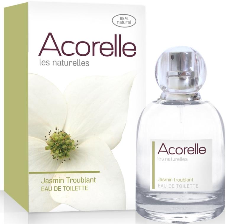 Acorelle Jasmin Troublant - Тоалетна вода
