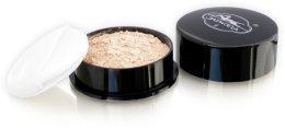 Парфюми, Парфюмерия, козметика Пудра за суха до нормална кожа - Jadwiga Natural Face Powder For Dry & Normal Skin