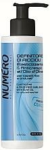 Парфюмерия и Козметика Оформящ гел за къдрава коса с маслиново масло - Brelil Numero Elasticizing Curl Boost