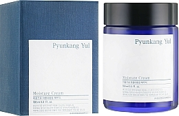 Парфюмерия и Козметика Хидратиращ крем за лице - Pyunkang Yul Moisture Cream