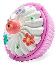 Парфюмерия и Козметика Балсам за устни - Martinelia Big Cupcake Lip Balm Blueberry