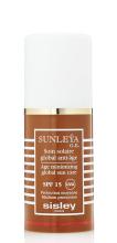 Парфюми, Парфюмерия, козметика Слънцезащитен крем против стареене - Sisley Sunleÿa G.E. SPF15