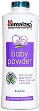 Парфюми, Парфюмерия, козметика Бебешка пудра - Himalaya Herbals Baby Powder