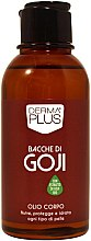 Парфюмерия и Козметика Масло за тяло - Derma Plus Goji Berries Line Nourishing Body Oil