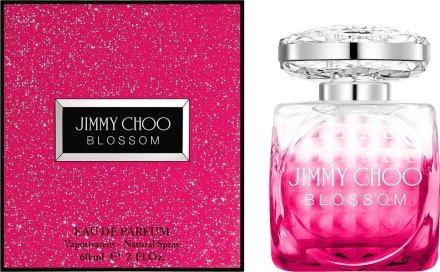 Jimmy Choo Blossom - Парфюмна вода — снимка N2