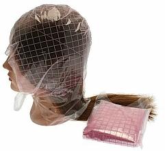 Парфюмерия и Козметика Шапки за създаване на къдрици, 20 бр. - Chi Sunglitz Speed Weaving Caps
