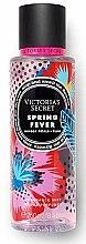 Парфюми, Парфюмерия, козметика Парфюмен спрей за тяло - Victoria's Secret Spring Fever Fragrance Mist
