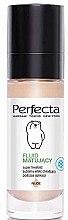 Парфюмерия и Козметика Матиращ флуид за лице - Perfecta Make-Up Mattifing Fluid