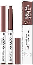 Парфюми, Парфюмерия, козметика Червило за устни - Bell HypoAllergenic Melting Moisture Lipstick