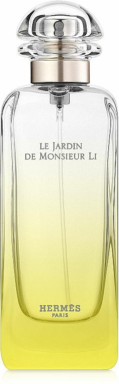 Hermes Le Jardin de Monsieur Li - Тоалетна вода