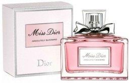 Парфюми, Парфюмерия, козметика Dior Miss Dior Absolutely Blooming - Парфюмна вода ( мини )