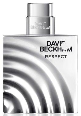 David Beckham Respect - Тоалетна вода (тестер с капачка)  — снимка N1