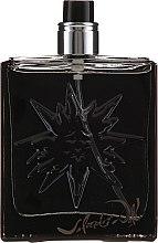 Парфюмерия и Козметика Salvador Dali Black sun - Тоалетна вода (тестер без капачка)