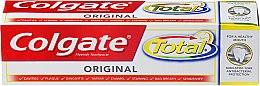 Парфюми, Парфюмерия, козметика Паста за зъби - Colgate Total Original Toothpaste