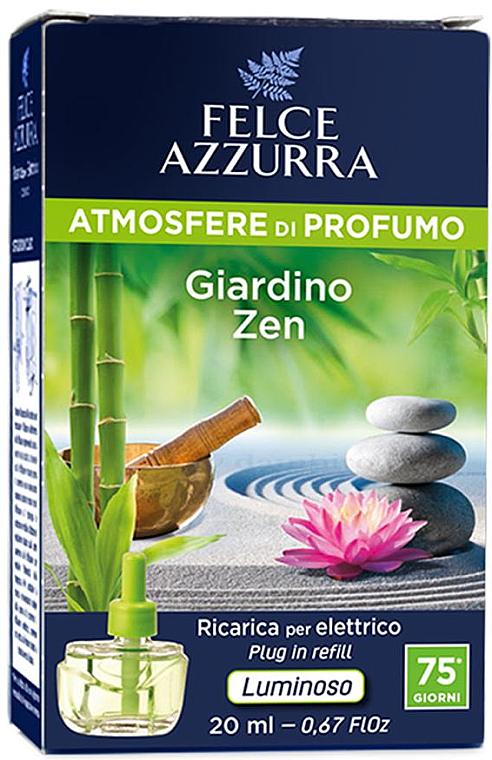 Пълнител за електрически дифузер - Felce Azzurra Garden Zen