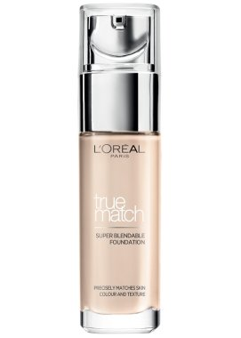 Матиращ фон дьо тен - L'Oreal Paris True Match Super Blendable Foundation