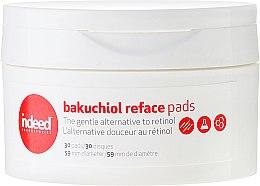 Парфюми, Парфюмерия, козметика Пачове за лице с бакухиол - Indeed Bakuchiol Reface Pads