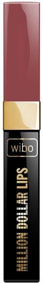 Течно матово червило за устни - Wibo Million Dollar Lips