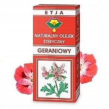 Парфюмерия и Козметика Натурално етерично масло от здравец - Etja Natural Essential Oil