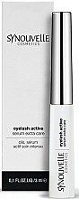 Парфюми, Парфюмерия, козметика Серум за мигли - Synouvelle Cosmectics Eyelash Active Serum Extra Care