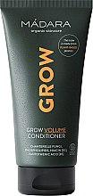 Парфюми, Парфюмерия, козметика Балсам за обемна коса - Madara Cosmetics Grow Volume Conditioner
