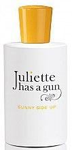Парфюмерия и Козметика Juliette Has a Gun Sunny Side Up - Парфюмна вода (тестер с капачка)