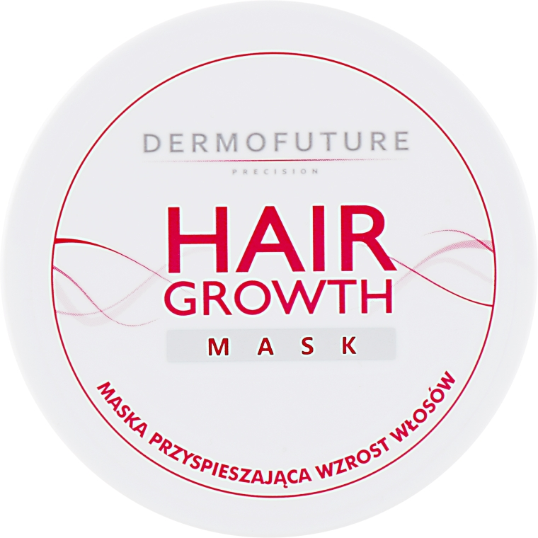 Маска за активен растеж на косата - DermoFuture Hair Growth Mask