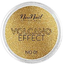 Парфюмерия и Козметика Брокат за нокти - NeoNail Professional Volcano Effect