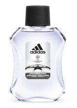 Парфюми, Парфюмерия, козметика Adidas UEFA Champions League Arena Edition After-Shave - Лосион след бръснене