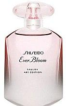 Парфюми, Парфюмерия, козметика Shiseido Ever Bloom Sakura Art Edition - Парфюмна вода