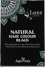 Парфюми, Парфюмерия, козметика Къна за коса - Lass Naturals Henna Natural Hair Colour