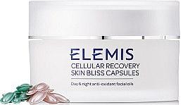 Парфюмерия и Козметика Капсули за лице за клетъчно възстановяване - Elemis Cellular Recovery Skin Bliss Capsules