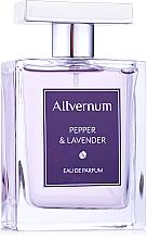 Парфюмерия и Козметика Allvernum Pepper & Lavender - Парфюмна вода