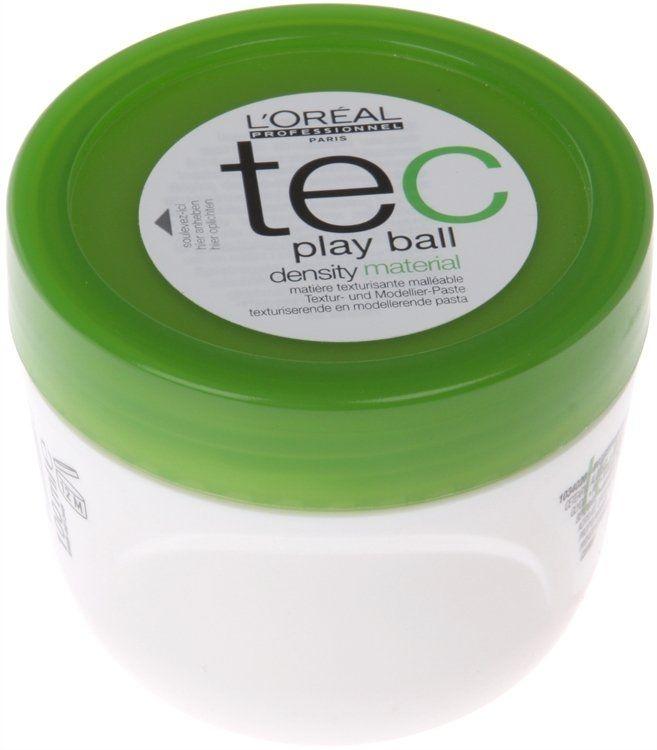 Текстурираща восък паста - L'Oreal Professionnel Play Ball Density Material — снимка N1