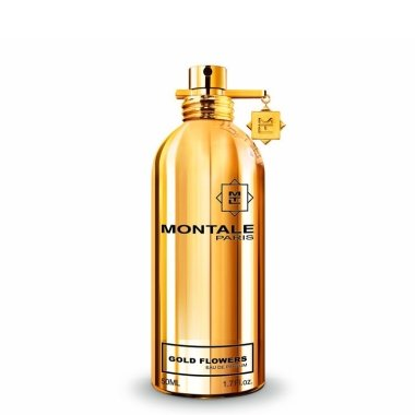 Montale Gold Flowers - Парфюмна вода
