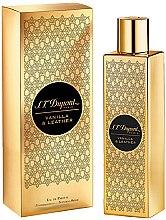 Парфюми, Парфюмерия, козметика Dupont Vanilla & Leather - Парфюмна вода