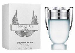 Парфюми, Парфюмерия, козметика Paco Rabanne Invictus Aqua - Тоалетна вода